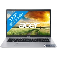 Ноутбук Acer Aspire 5 A517-52-51DR NX.A5BER.003