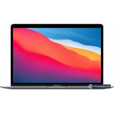 "Ноутбук Apple Macbook Air 13"" M1 2020 Z1250007M"