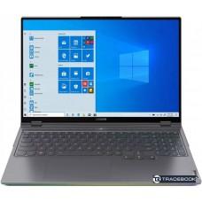 Ноутбук Lenovo Legion 7 16ACHg6 82N60077PB